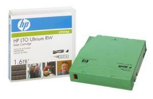 DATA CARTRIDGE HEWLETT PACKARD LTO-4 TAPE HP 1.6TB (ULTRIUM) ΜΕ ΟΕΜ : C7974A