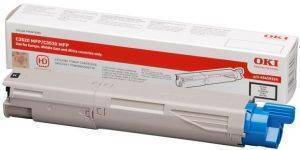ΓΝΗΣΙΟ TONER OKI BLACK HIGH CAPACITY ΜΕ OEM: 1240001