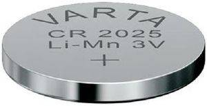 ΜΠΑTΑΡΙΑ VARTA LITHIUM BUTTON CELLS CR2025 1 ΤΕΜ