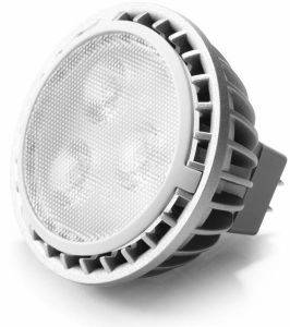 VERBATIM LED MR16 GU5.3 7.5W 2700K 460LM