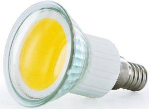 ΛΑΜΠΤΗΡΑΣ WHITENERGY LED COB 2.5W E14 WHITE WARM 2700K