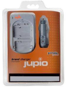 JUPIO LFU0020 BRAND CHARGER FOR FUJI/KODAK/CASIO