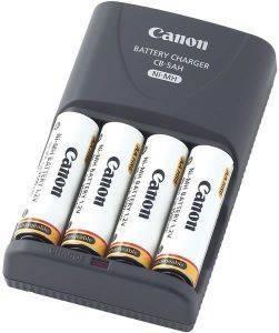 CANON CBK4-300 BATTERY CHARGER ΚΙΤ aναλώσιμα μπαταριεσ φορτιστεσ