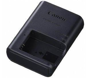 CANON LC-E12E BATTERY CHARGER FOR EOS M/100D