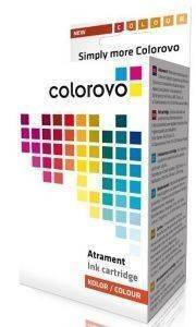 COLOROVO ΜΕΛΑΝΙ 482-C CYAN ΣΥΜΒΑΤΟ ΜΕ EPSON: T0482