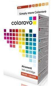 COLOROVO ΜΕΛΑΝΙ 612-C CYAN ΣΥΜΒΑΤΟ ΜΕ EPSON: T0612
