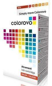 COLOROVO ΜΕΛΑΝΙ 1284-Y YELLOW ΣΥΜΒΑΤΟ ΜΕ EPSON: T1284