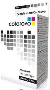 COLOROVO ΜΕΛΑΝΙ 540-BK-XL BLACK ΣΥΜΒΑΤΟ ΜΕ CANON:PG540