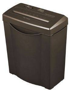 PROFIOFFICE PIRANHA EC 5CC PAPER SHREDDER DIN P-4 CROSS CUT