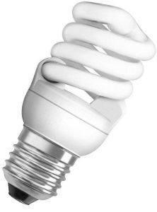 ΛΑΜΠΤΗΡΑΣ ΟΙΚΟΝΟΜΙΑΣ OSRAM SUPERSTAR MICRO TWIST E27 12W 220-240V 2500K αναλώσιμα φωτισμοσ power save