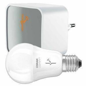 OSRAM LED LIGHTIFY STARTER KIT aναλώσιμα φωτισμοσ φωτισμοσ