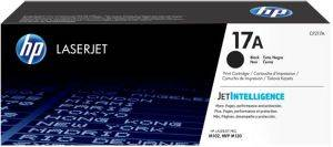 ΓΝΗΣΙΟ HEWLETT PACKARD TONER NO 17A BLACK ΜΕ OEM:CF217A