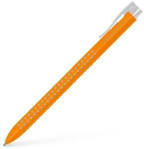 ΣΤΥΛΟ FABER-CASTELL GRIP 2022 BALLPOINT 0.7MM ORANGE