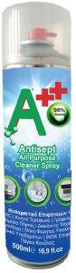 AQUA ALL PURPOSE CLEANER SPRAY 500ML