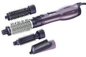 ΗΛΕΚΤΡΙΚΗ ΒΟΥΡΤΣΑ BABYLISS AS120E MULTI ACCESSORIES ηλεκτρικές συσκευές ηλεκτρικεσ βουρτσεσ μαλλιων ηλεκτρικεσ βουρτσεσ