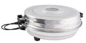 ΗΛΕΚΤΡΙΚΟΣ ΦΟΥΡΝΟΣ ΑΛΟΥΜΙΝΙΟΥ 45,5CM ROLLER 20100 ηλεκτρικές συσκευές κουζινακια φουρνακια φουρνοι ταψια