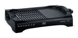 ΓΚΡΙΛΙΕΡΑ AEG TG340 ηλεκτρικές συσκευές μπαρμπεκιου κουζινασ