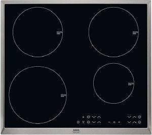 ΚΕΡΑΜΙΚΗ ΕΠΑΓΩΓΙΚΗ ΕΣΤΙΑ AEG HK 634200 XB ηλεκτρικές συσκευές εστιεσ αυτονομεσ επαγωγικεσ