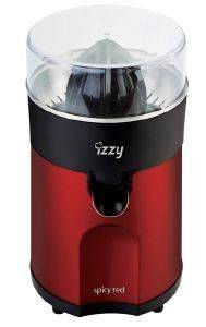 ΗΛΕΚΤΡΙΚΟ ΣΤΥΠΤΗΡΙΟ IZZY 601 SPICY RED ηλεκτρικές συσκευές στυπτηρια 71 watt και ανω