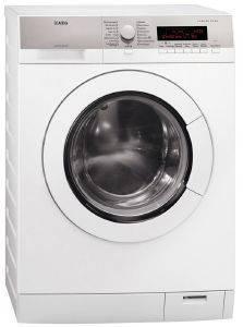 ΠΛΥΝΤΗΡΙΟ ΡΟΥΧΩΝ 9KG AEG L87490FL ΜΕ ΛΕΙΤΟΥΡΓIΑ ΑΤΜΟΥ ηλεκτρικές συσκευές πλυντηρια ρουχων πλυντηρια 60 εκ