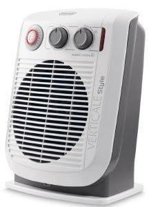 ΑΕΡΟΘΕΡΜΟ ΛΟΥΤΡΟΥ - ΔΩΜΑΤΙΟΥ DELONGHI HVF3051T ηλεκτρικές συσκευές αεροθερμα μπανιου