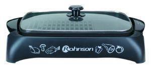 ΓΚΡΙΛΙΕΡΑ ROHNSON R-250 ηλεκτρικές συσκευές μπαρμπεκιου κουζινασ
