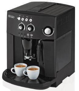 ΚΑΦΕΤΙΕΡΑ ESPRESSO-CAPPUCCINO DELONGHI ESAM 4000.B MAGNIFICA ηλεκτρικές συσκευές καφετιερεσ espresso 15 bar