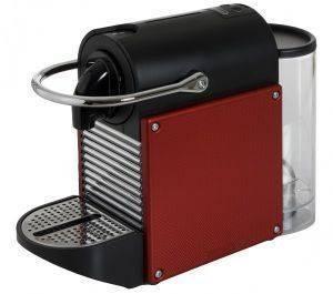 ΚΑΦΕΤΙΕΡΑ NESPRESSO DELONGHI EN125.R PIXIE RED ηλεκτρικές συσκευές καφετιερεσ espresso πανω απο 15 bar