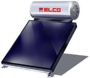 ΗΛΙΑΚΟΣ ΘΕΡΜΟΣΙΦΩΝΑΣ ΔΙΠΛΗΣ ΕΝΕΡΓΕΙΑΣ ELCO 160 SOL-TECH / 2,4 ηλεκτρικές συσκευές ηλιακοι θερμοσιφωνεσ 131 160 lt
