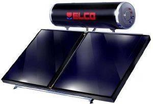 ΗΛΙΑΚΟΣ ΘΕΡΜΟΣΙΦΩΝΑΣ ΤΡΙΠΛΗΣ ΕΝΕΡΓΕΙΑΣ ELCO 160 SOL-TECH 3 RF/ 3,0 (ΜΕ ΒΑΣΗ ΚΕΡΑ ηλεκτρικές συσκευές ηλιακοι θερμοσιφωνεσ 131 160 lt