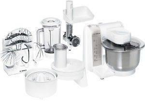 ΚΟΥΖΙΝΟΜΗΧΑΝΗ BOSCH MUM4880 ηλεκτρικές συσκευές κουζινομηχανεσ κουζινομηχανεσ
