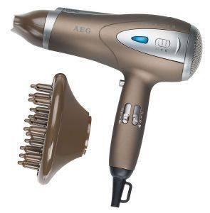 ΣΕΣΟΥΑΡ ΜΑΛΛΙΩΝ AEG HTD-5584 BROWN 2200WATT ηλεκτρικές συσκευές σεσουαρ μαλλιων σεσουαρ μαλλιων