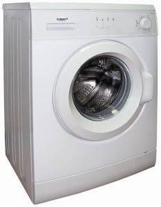 ΠΛΥΝΤΗΡΙΟ ΡΟΥΧΩΝ 5KG WHIRLPOOL AWG 5600 WP ηλεκτρικές συσκευές πλυντηρια ρουχων πλυντηρια 60 εκ