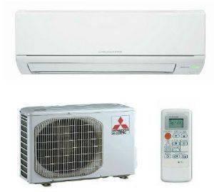 ΚΛΙΜΑΤΙΣΤΙΚΟ MITSUBISHI ELECTRIC MSZ/MUZ-HJ50VA ηλεκτρικές συσκευές κλιματιστικα τοιχου 18000 btu