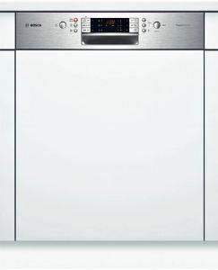 ΕΝΤΟΙΧΙΖΟΜΕΝΟ ΠΛΥΝΤΗΡΙΟ ΠΙΑΤΩΝ 60CM BOSCH SMI65N05EU ηλεκτρικές συσκευές πλυντηρια πιατων πλυντηρια 60 εκ