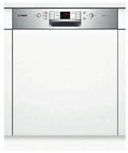 ΕΝΤΟΙΧΙΖΟΜΕΝΟ ΠΛΥΝΤΗΡΙΟ ΠΙΑΤΩΝ 60CM BOSCH SMI54M05EU ηλεκτρικές συσκευές πλυντηρια πιατων πλυντηρια 60 εκ