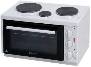 ΦΟΥΡΝΑΚΙ DAVOLINE 4503 FUTURA ηλεκτρικές συσκευές κουζινακια φουρνακια φουρνακια