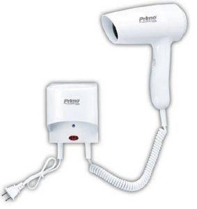 ΣΕΣΟΥΑΡ ΞΕΝΟΔΟΧΕΙΟΥ PRIMO KF-3034 ΛΕΥΚΟ ηλεκτρικές συσκευές σεσουαρ μαλλιων σεσουαρ μαλλιων