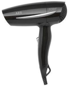 ΣΕΣΟΥΑΡ ΤΑΞΙΔΙΟΥ AEG HT 5643 ΜΑΥΡΟ ηλεκτρικές συσκευές σεσουαρ μαλλιων σεσουαρ μαλλιων
