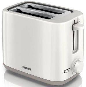 ΦΡΥΓΑΝΙΕΡΑ PHILIPS HD2595/00 ηλεκτρικές συσκευές φρυγανιερεσ 650 900 watt