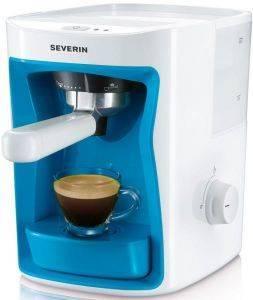 ΚΑΦΕΤΙΕΡΑ ESPRESSO SEVERIN KA 5992 ηλεκτρικές συσκευές καφετιερεσ espresso 15 bar