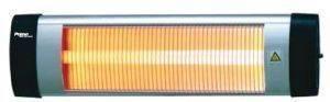 ΣΟΜΠΑ ΕΞΩΤΕΡΙΚΟΥ ΧΩΡΟΥ PRIMO IRQ-2000 2000W ηλεκτρικές συσκευές σομπεσ εξωτερικου χωρου