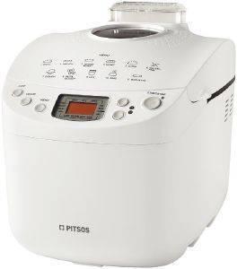 ΑΡΤΟΠΑΡΑΣΚΕΥΑΣΤΗΣ PITSOS GBM1000W ηλεκτρικές συσκευές αρτοπαρασκευαστεσ 450 watt και ανω