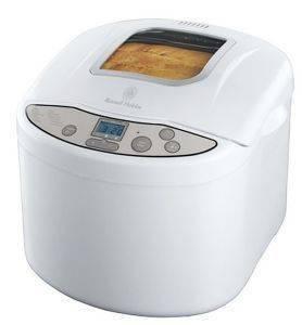 ΑΡΤΟΠΑΡΑΣΚΕΥΑΣΤΗΣ RUSSELL HOBBS CLASSICS 18036 FAST BAKE ηλεκτρικές συσκευές αρτοπαρασκευαστεσ 450 watt και ανω