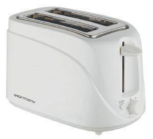 ΦΡΥΓΑΝΙΕΡΑ HARMONY TSH-1129 ηλεκτρικές συσκευές φρυγανιερεσ 650 900 watt