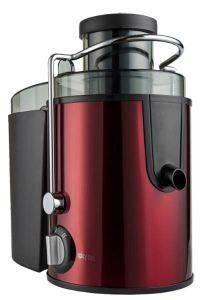 ΑΠΟΧΥΜΩΤΗΣ IZZY 310 SPICY RED ηλεκτρικές συσκευές αποχυμωτεσ εωσ 600 watt