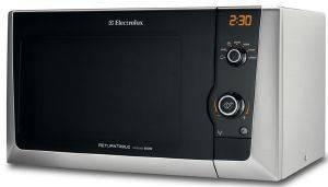 ΦΟΥΡΝΟΣ ΜΙΚΡΟΚΥΜΑΤΩΝ ELECTROLUX EMS21400S ηλεκτρικές συσκευές φουρνοι μικροκυματων ελευθεροι