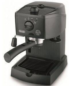 ΚΑΦΕΤΙΕΡΑ ESPRESSO-CAPPUCCINO DELONGHI EC151.B ηλεκτρικές συσκευές καφετιερεσ espresso 15 bar