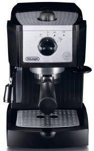 ΚΑΦΕΤΙΕΡΑ ESPRESSO-CAPPUCCINO DELONGHI EC156.B ηλεκτρικές συσκευές καφετιερεσ espresso 15 bar