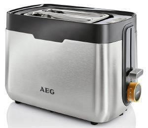 ΦΡΥΓΑΝΙΕΡΑ AEG AT5300 ηλεκτρικές συσκευές φρυγανιερεσ 900 watt και ανω